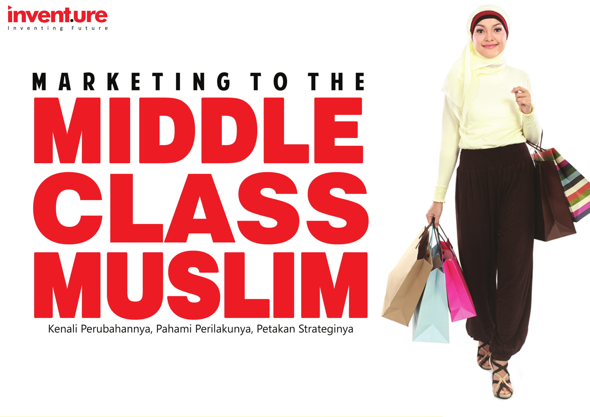 Indonesia Middle Class Muslim