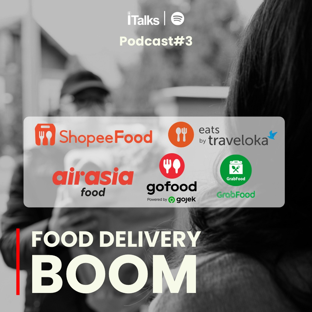 Food Delivery Boom