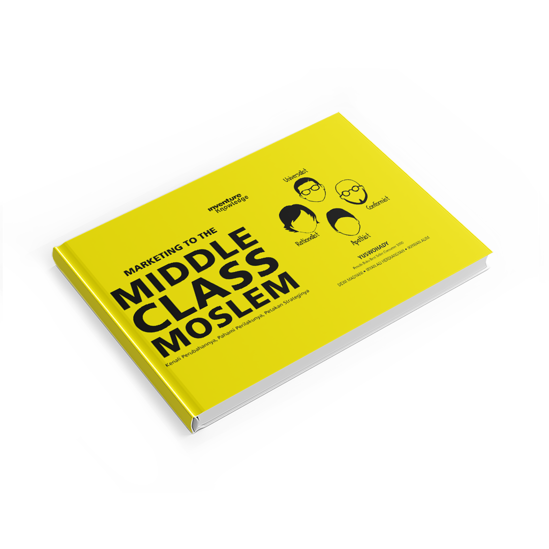 E-book Marketing to the Middle Class Moslem