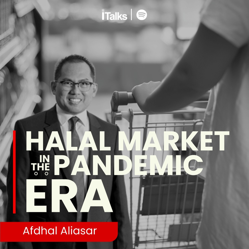 Halal Market In The Pandemic Era
