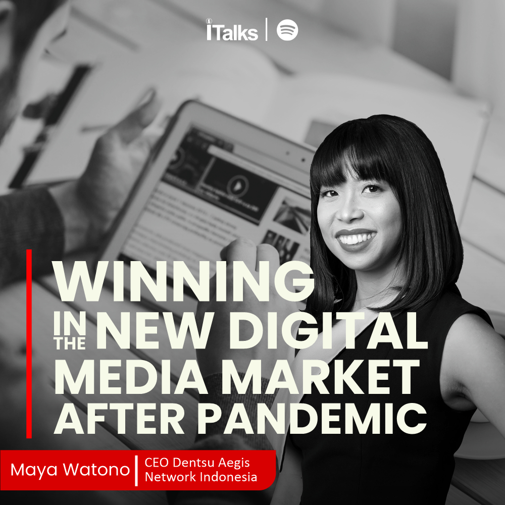 Winning In The New (Digital) Media Market After Pandemic
