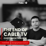 """THE END OF CABLE TV? """"Customization Win!!!"""""""